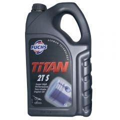 WACKER NEUSON 2 Stroke 2T S 5L Titan Oil 57101
