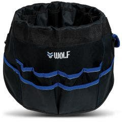 WoLF 20 Litre Bucket Organiser WBO000