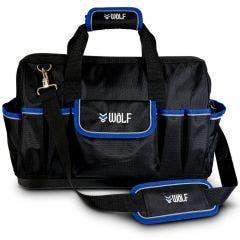 WoLF 460mm 24 Pockets Tool Bag WTB460