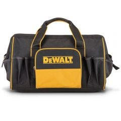 DEWALT 500x360x340mm Nylon Tool Bag with Heavy Duty Zip DWST1-81342