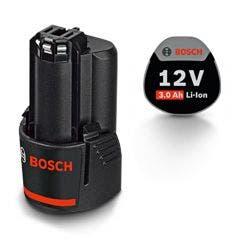 BOSCH 12V 3.0Ah Lithium-Ion Battery GBA 12V 3.0Ah 1600A00X79