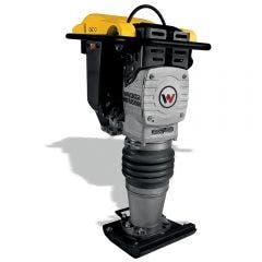 WACKER NEUSON 83kg Diesel Rammer L48 Engine DS70