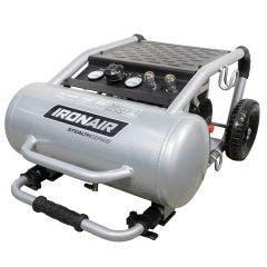 IRONAIR 20L 2.0HP Super Quiet Direct Drive Compressor TTD1120OF