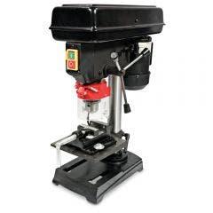 DETROIT 200mm 500w Bench Drill Press DETBDR500