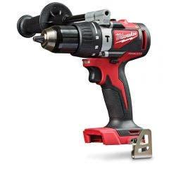 MILWAUKEE 18V Brushless 13mm Hammer Drill/Driver M18BLPD20