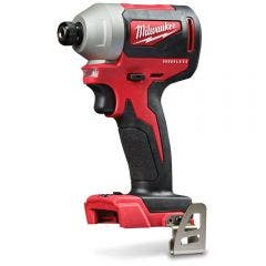 MILWAUKEE 18V Brushless 1/4inch Hex Impact Driver Skin M18BLID20