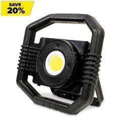 DETROIT 30W Rechargeable LED Worklight DET30WRELED