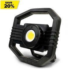 DETROIT 50W Rechargeable LED Worklight DET50WRELED