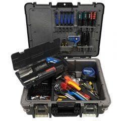 HRD 480mm Safe Case with Organiser HRDSCO480
