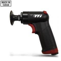 TTI 75mm 17000rpm Air Micro Sander Roloc Compatible STC122