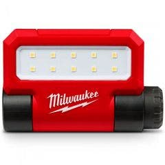 MILWAUKEE USB Rechargeable Folding Floodlight L4FFL201