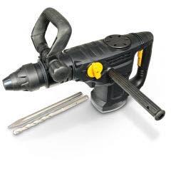DETROIT  12KG 1600W SDS Max Rotary Hammer DETRTH1600W