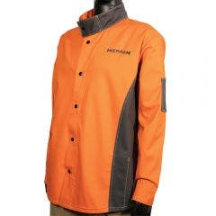 MICHIGAN Flame Resistant Welding Jacket MFRCJACK