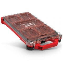 MILWAUKEE PACKOUT™ Low-Profile Compact Organiser 48228436