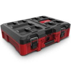 MILWAUKEE PACKOUT™ Tool Box with Foam Insert 48228450
