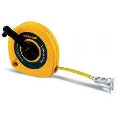 KOMELON UniGrip Swing Long Steel Tape Measure 10m LUG10E