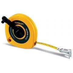 KOMELON UniGrip Swing Long Steel Tape Measure 30m LUG30E