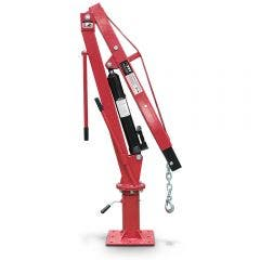 TTI 900kg Swivel Ute Crane TTISUC900S2