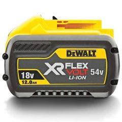 DEWALT 18V/54V 12.0Ah FlexVolt Lithium-Ion Battery DCB548-XJ
