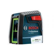 BOSCH Laser Measuring Green Crossline 0601063V80