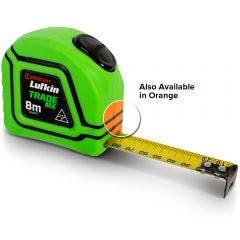 CRESCENT LUFKIN 8mx25mm Trade MX Tape TM48MTT