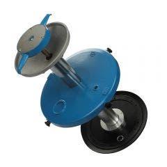 TOLEDO Heavy Duty Grease Filler Dispenser 305155