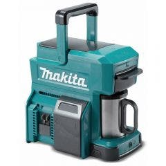 MAKITA 18V Coffee Machine Skin DCM501Z
