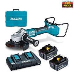 131783-makita-2-x-18v-230mm-brushless-aws-angle-grinder-kit-HERO-dga901t2u1_main