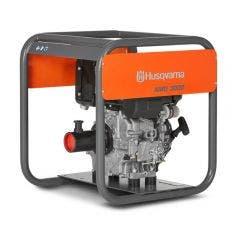 HUSQVARNA 4.1HP Lombardini AMD3000 Drive Unit-Diesel 967928602