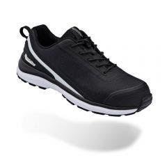 BLUNDSTONE Black-White Safety Jogger 7930