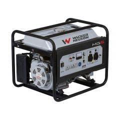 WACKER NEUSON 6.5KVA Petrol Generator MG5-AU 630393