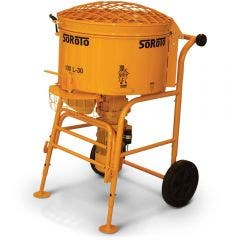 SOROTO 100L Forced Action Mixer SORM100L