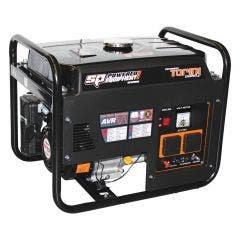 SP 2.8KVA Recoil Start Petrol Generator SPG2800