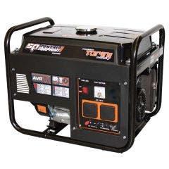 SP 4KVA Recoil Start Petrol Generator SPG2800