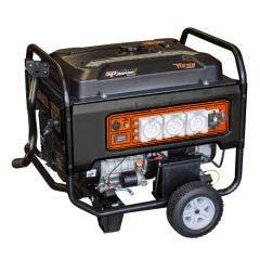 SP 12KVA Electric Start Petrol Generator SPGC12000E