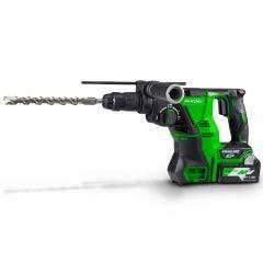 HiKOKI 36V 28mm Multi Volt SDS-Plus Rotary Hammer Skin DH36DPC(H4Z)