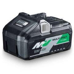HiKOKI 18V/36V MultiVolt 4.0/8.0Ah Lithium-Ion Battery BSL36B18