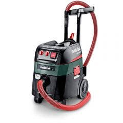 Metabo 1400W 35L M Class Wet & Dry Vacuum Extractor 602058190