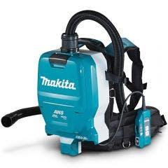 MAKITA 18Vx2 2L AWS Backpack Vacuum Skin DVC265ZXU