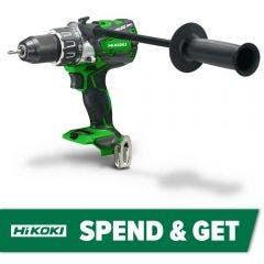 HiKOKI 18V Hammer Driver Drill Skin DV18DBL2(H4Z)