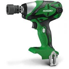 HiKOKI 18V 1/2inch Impact Wrench Skin WR18DSDL(H4Z)