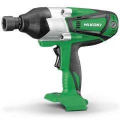 HiKOKI 18V 1/2inch 480Nm Impact Wrench Skin WR18DSHL(H4Z)