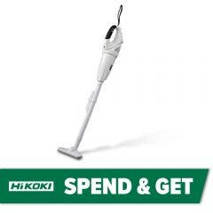 HiKOKI 18V 560ml Vacuum Cleaner Skin R18DSAL(H4Z)