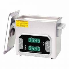 ENDEAVOUR 3 Liters 120W Ultrasonic Cleaner ET3201A