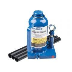 KINCROME 10,000kg Hydraulic Squat Bottle Jack K12158