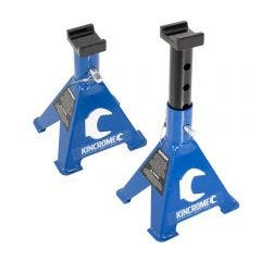 KINCROME 1350kg Pair Pin Style Jack Stand K12070