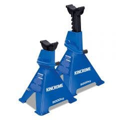 KINCROME 5000kg Pair Ratchet Style Jack Stand K12075