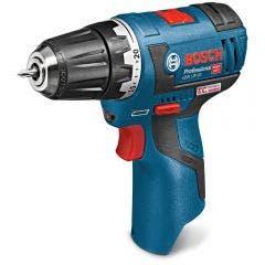 BOSCH 12V Brushless Combi Drill/Driver Skin GSR 12V-20 06019D4002