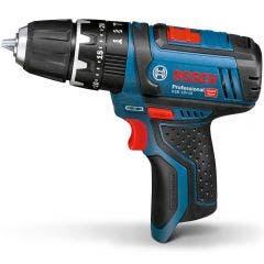 BOSCH 12V Combi Drill Skin GSB 12V-15 06019B6901