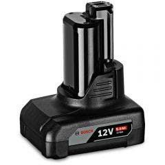 BOSCH 12V 6.0Ah Lithium-Ion Battery GBA 12V 6.0Ah 1600A00X7H